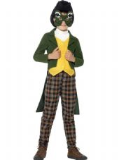 Childs Deluxe Prince Charming Costume